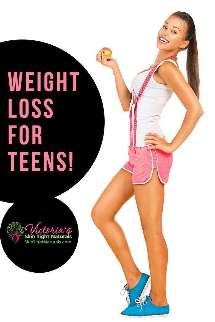 Ways to Tighten Stomach Skin Naturally #Fitness