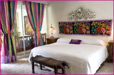 Pin de bea pt en special homes pinterest casa for Casa mexicana muebles