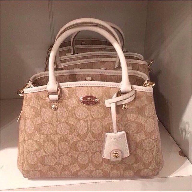 Coach Handbags Bag Outfit