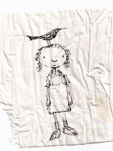 Peter H. Reynolds: Doodles