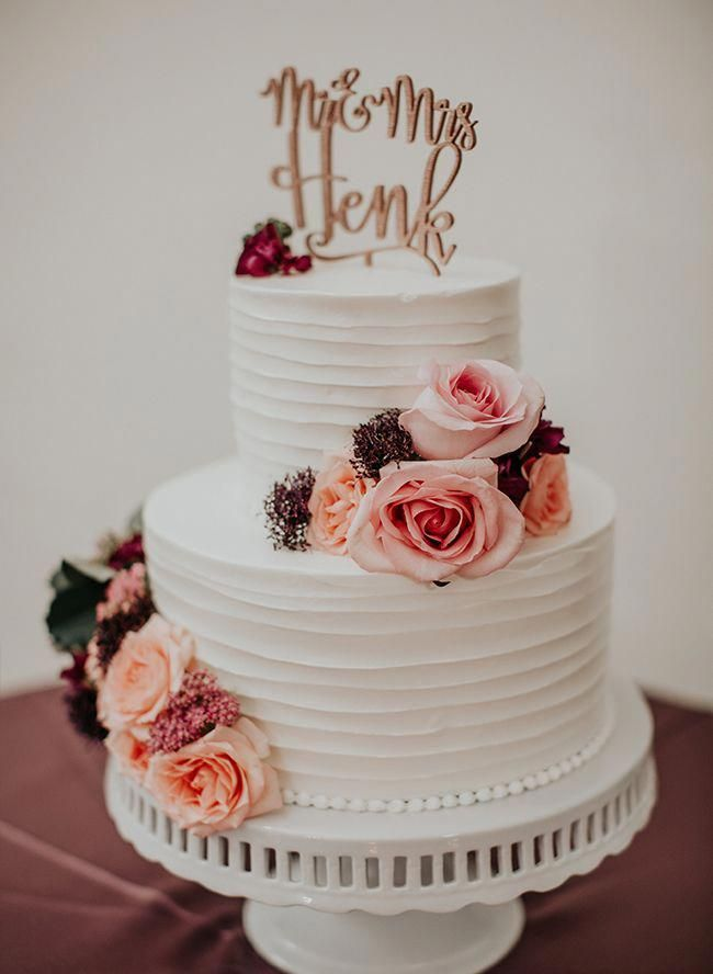 The Must Try Rustic Wedding Suggestion For The Simple Stunning