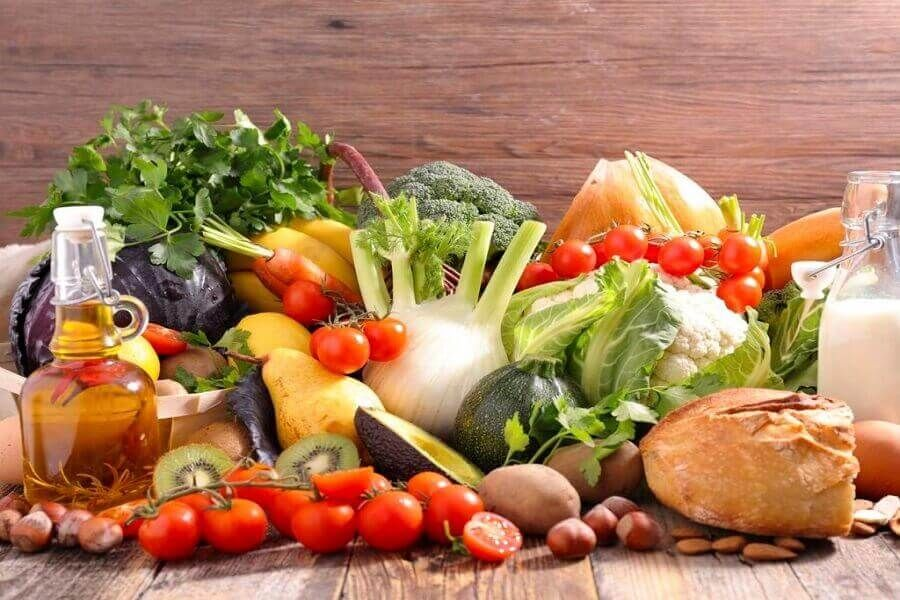 Здоровое Питание Сбалансированная Диета. Сбалансированная диета: принципы, меню на неделю и месяц