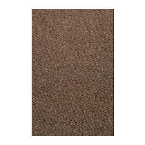 minna tissu au m tre ikea pour couvrir un pan de mur id es pour la maison pinterest le. Black Bedroom Furniture Sets. Home Design Ideas