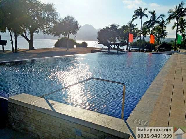 Pool View At Porto Laiya Beach Resort San Juan Batangas Would You Love To Live In The