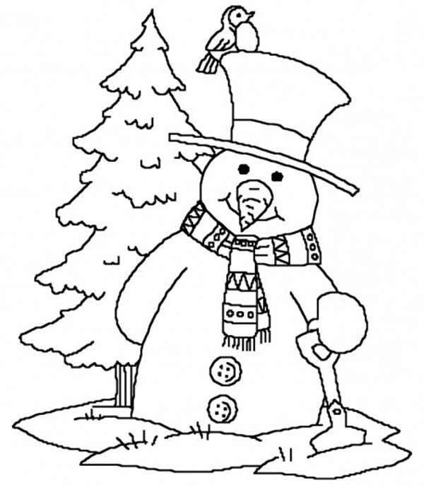 Snow Shoveling Coloring Sheet Google Search Snowman Coloring Pages Unicorn Coloring Pages Coloring Pages Winter