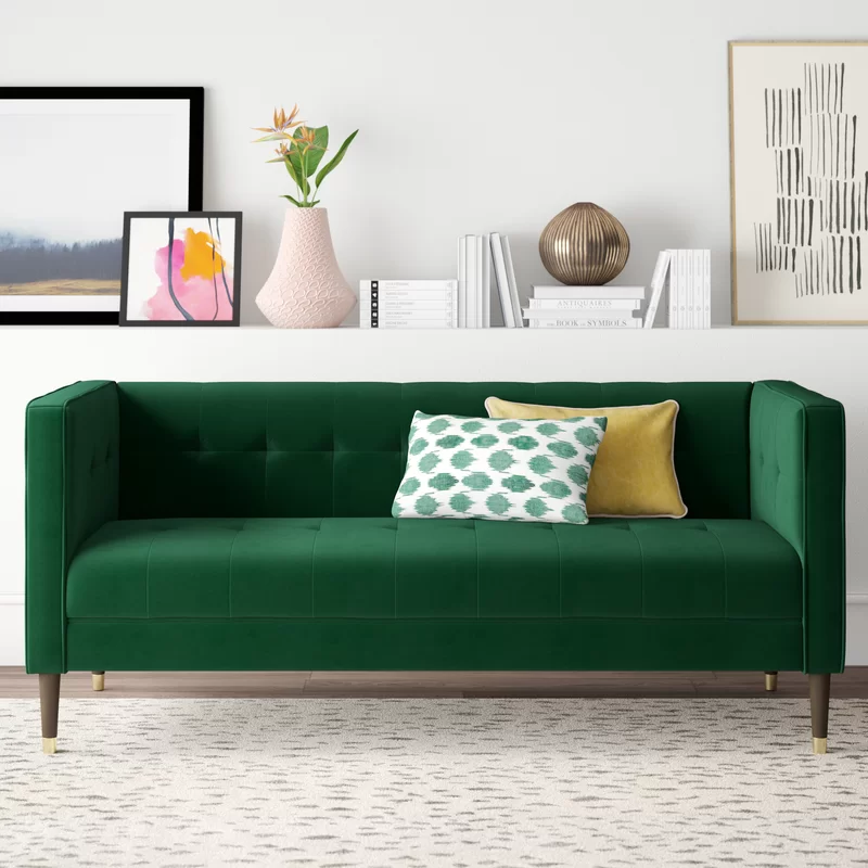 Neptune Chesterfield Sofa With Images Sofa Sofas For Small