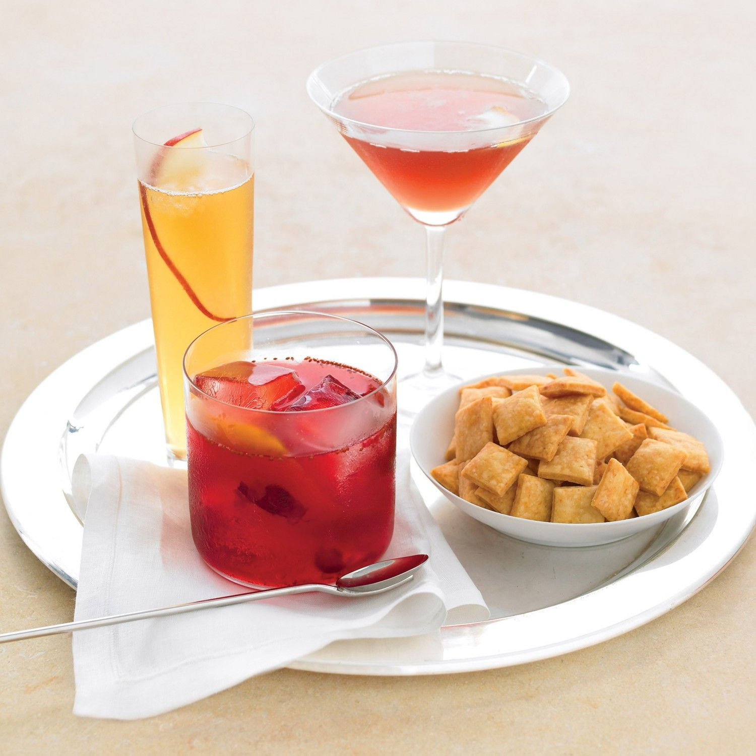 Cranberry Old Fashioned Recipe Cider Recipe Thanksgiving Appetizer Recipes Recipes