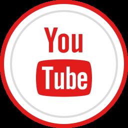 Brand Logo Media Social Youtube Icon Get Instagram Followers Youtube Social Icons