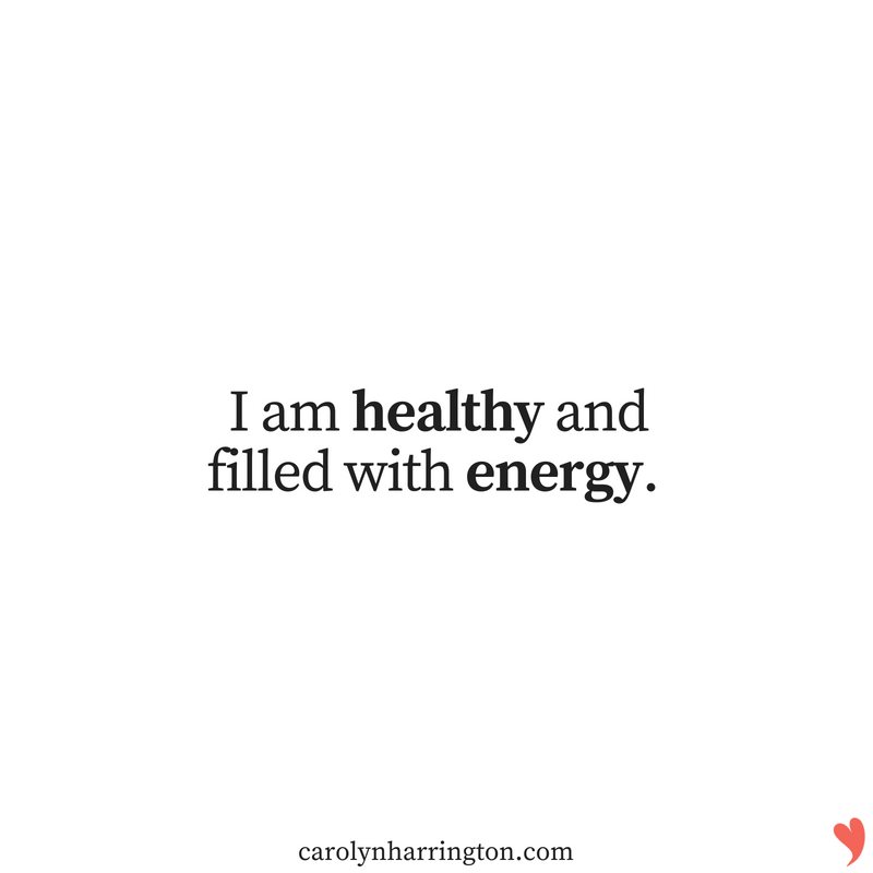 Carolyn Harrington   The Art Of Healing