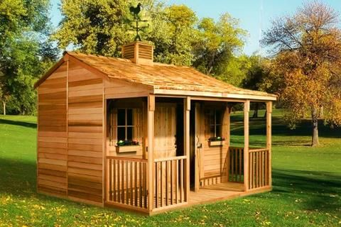 Ranchhouses - Prefab Cottage Kits images