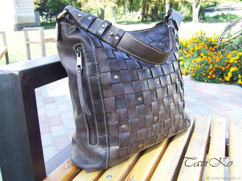 58a88b70984b Пин от пользователя Tatyana Koplyk на доске My leather bags and ...