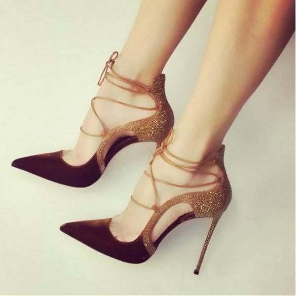 Shoes heels classy, High heel dress shoes