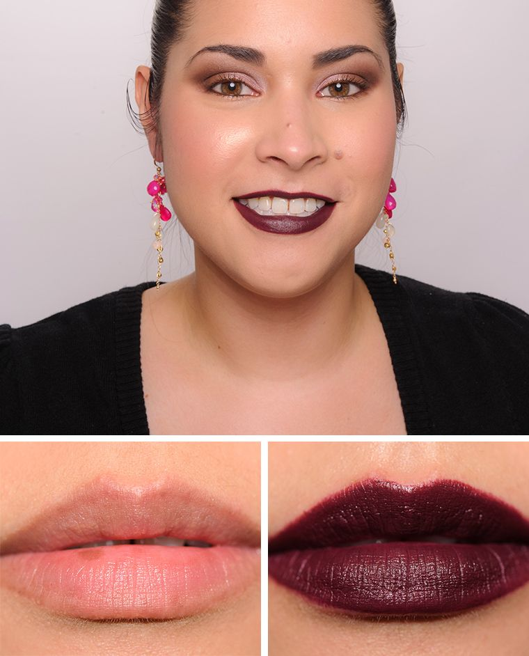 2e13d628e2 Velvet Matte Lip Colour Eton Moi | Make-up | Lipstick, Lip colors ...