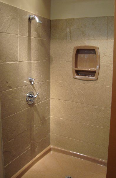Onyx Collection Solid Surface Tub/Shower Idea Gallery ~ Columbus ...