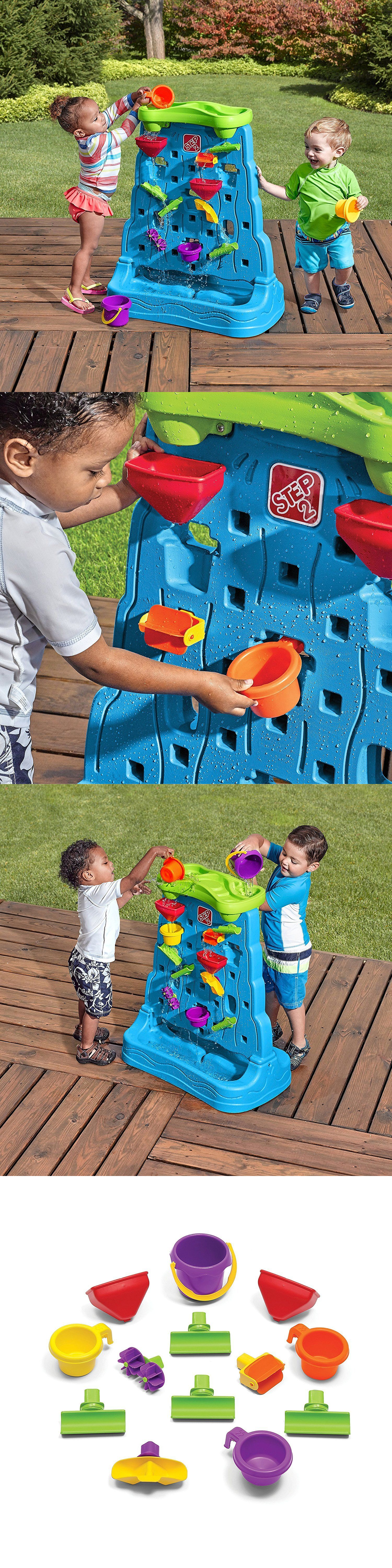 Water Toys Summer Toys For Toddlers Outdoor Water Play
