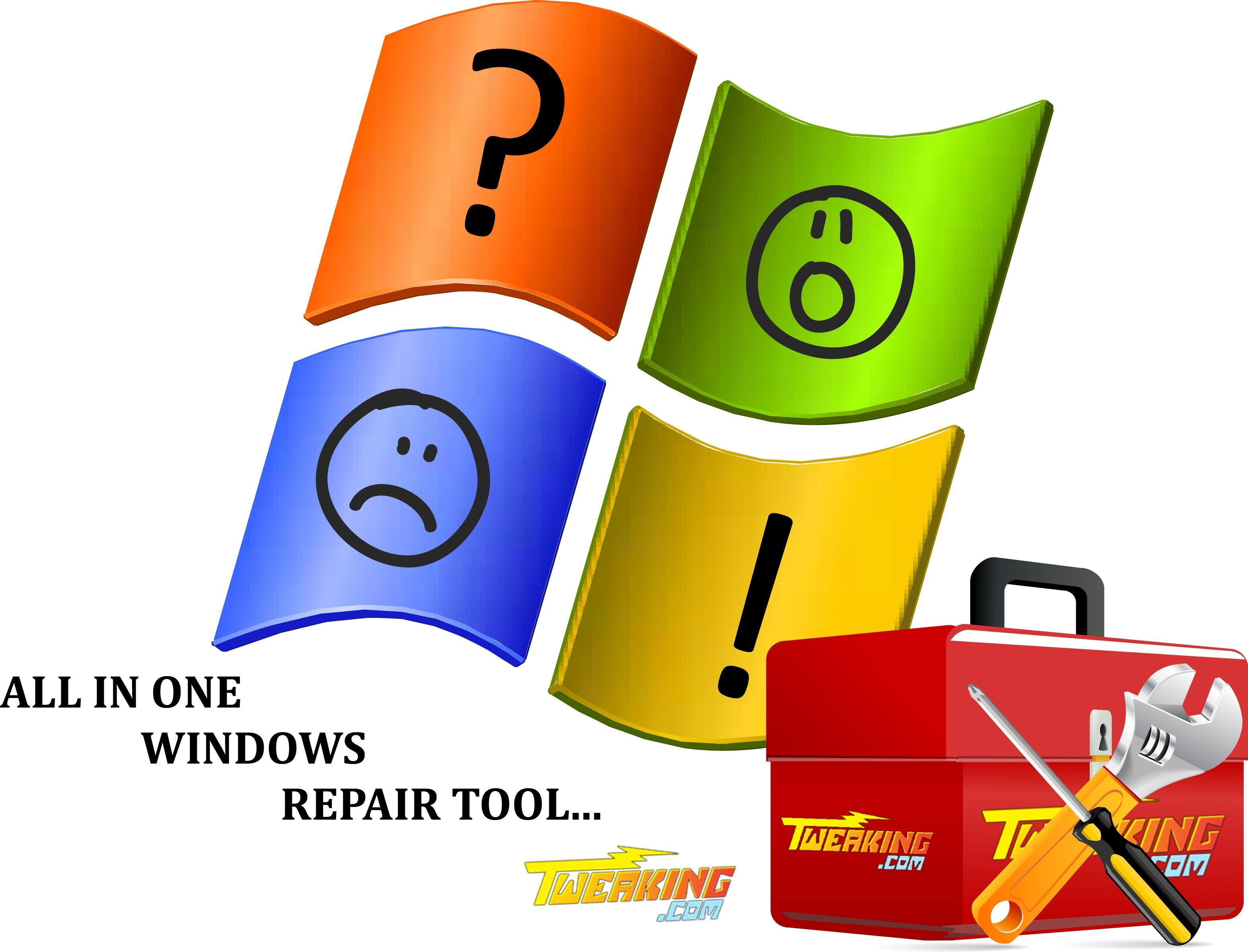 Best Computer Repair Software used by JF Poductions Best