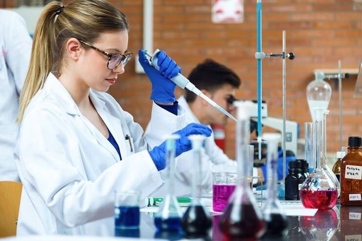 Research Associate Molecular Biology Spotlight
