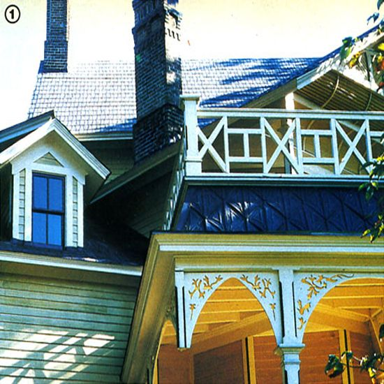 Metal Roofing Pros and Cons - Green Homes   Metal roof ...