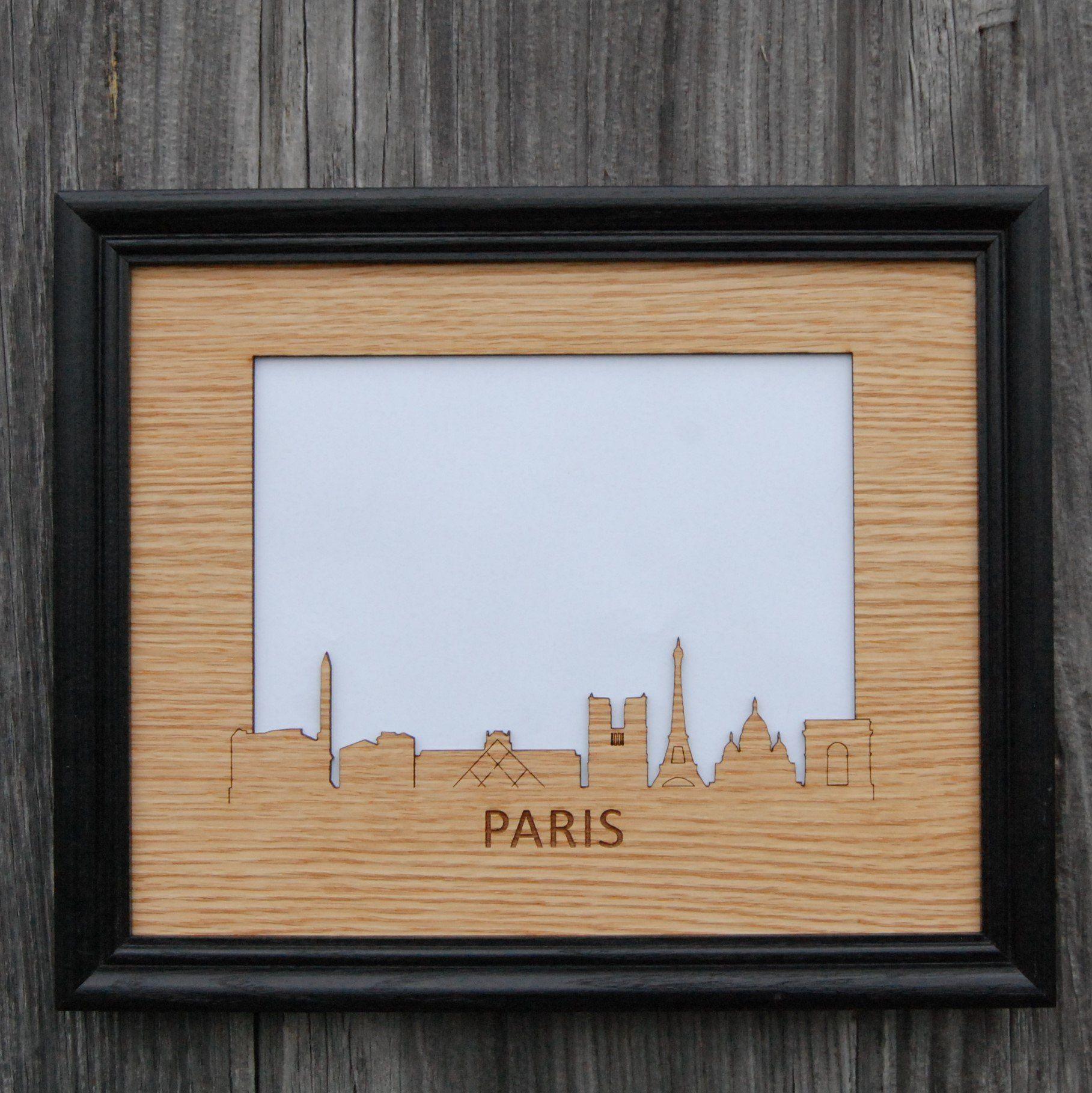 8x10 Paris Picture Frame Paris Pictures Picture Frames Frame