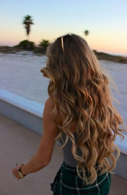 20 long hairstyles you must love - page 93 of 160 - hairsea