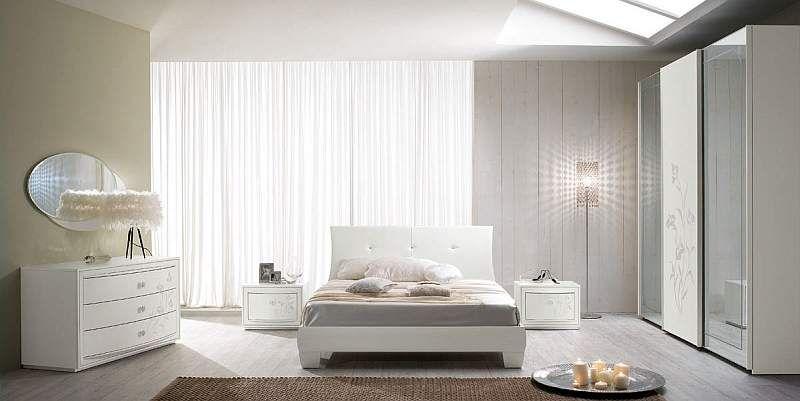 Camera da letto classica PRESTIGE C44 | Camere da letto | Pinterest ...