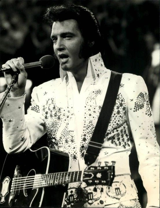 #Elvis #60s #music