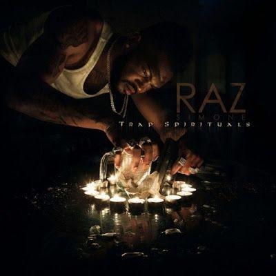 Raz Simone - Trap Spirituals (EP) (2016) Album Zip Download | Leaked