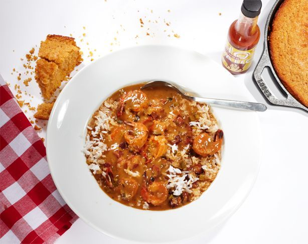 Photo of Traditional Holiday Gumbo