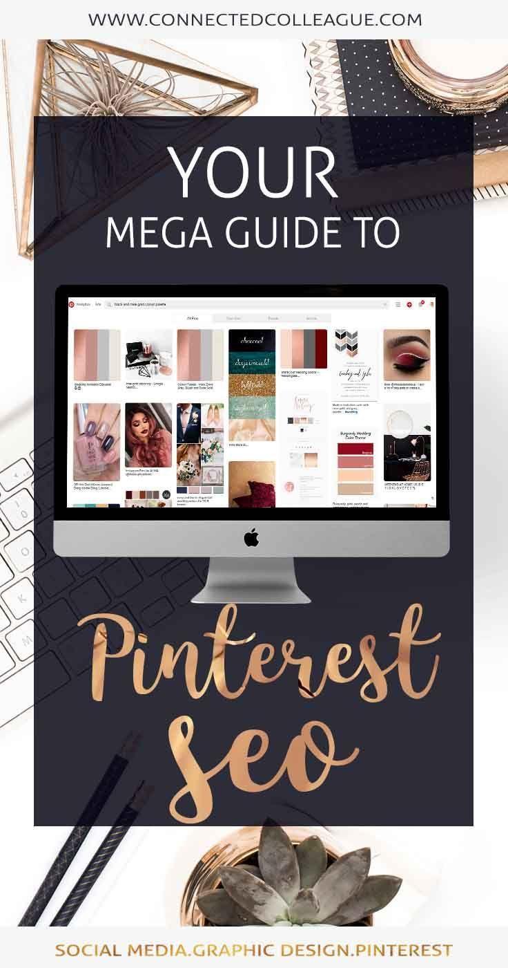 Pinterest Tips: Explode your blog traffic with Pinterest SEO