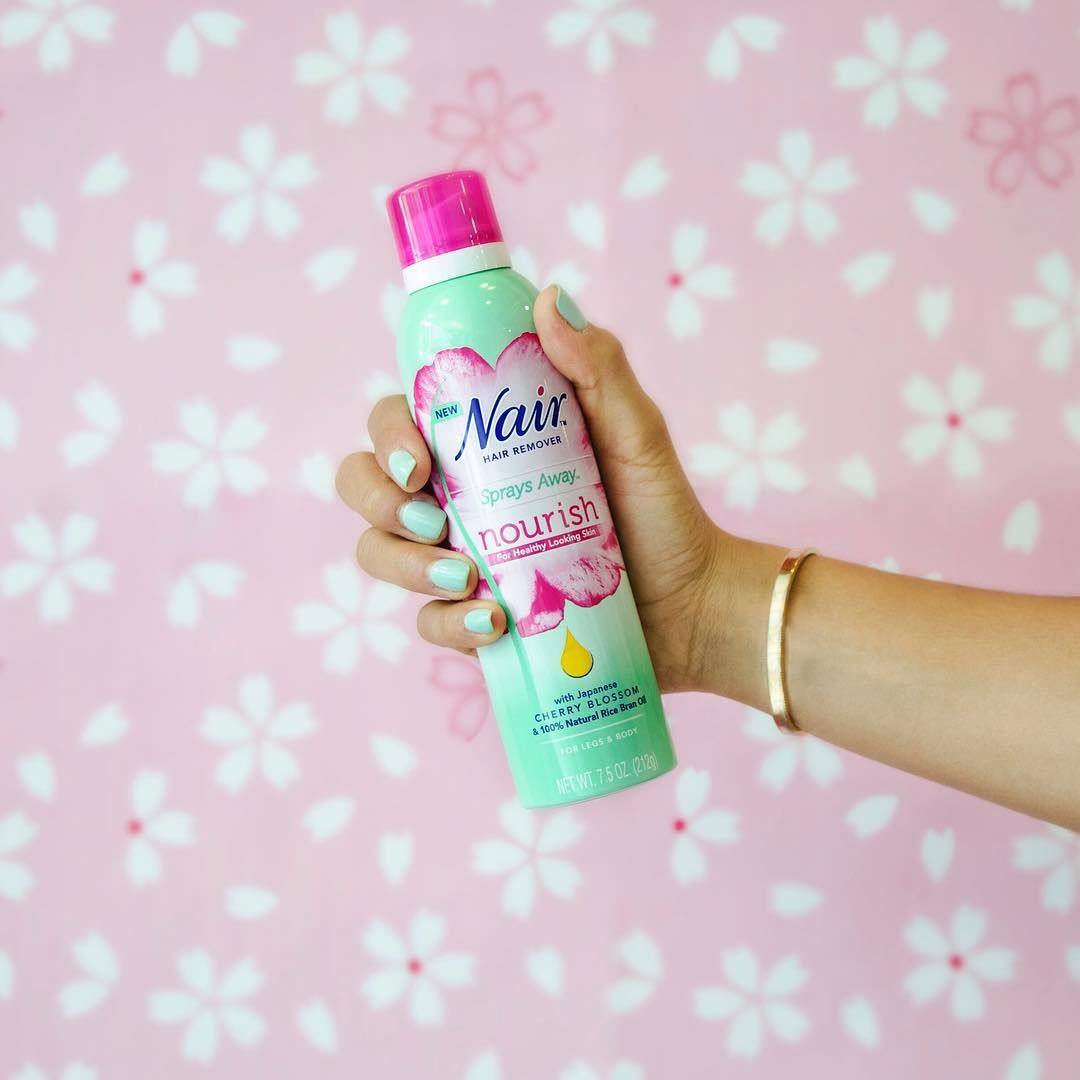 How bad is nair hair remover really for your body hair