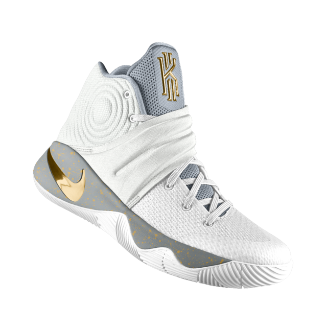 purchase cheap a9461 3fced Kyrie 2 iD Men s Basketball Shoe