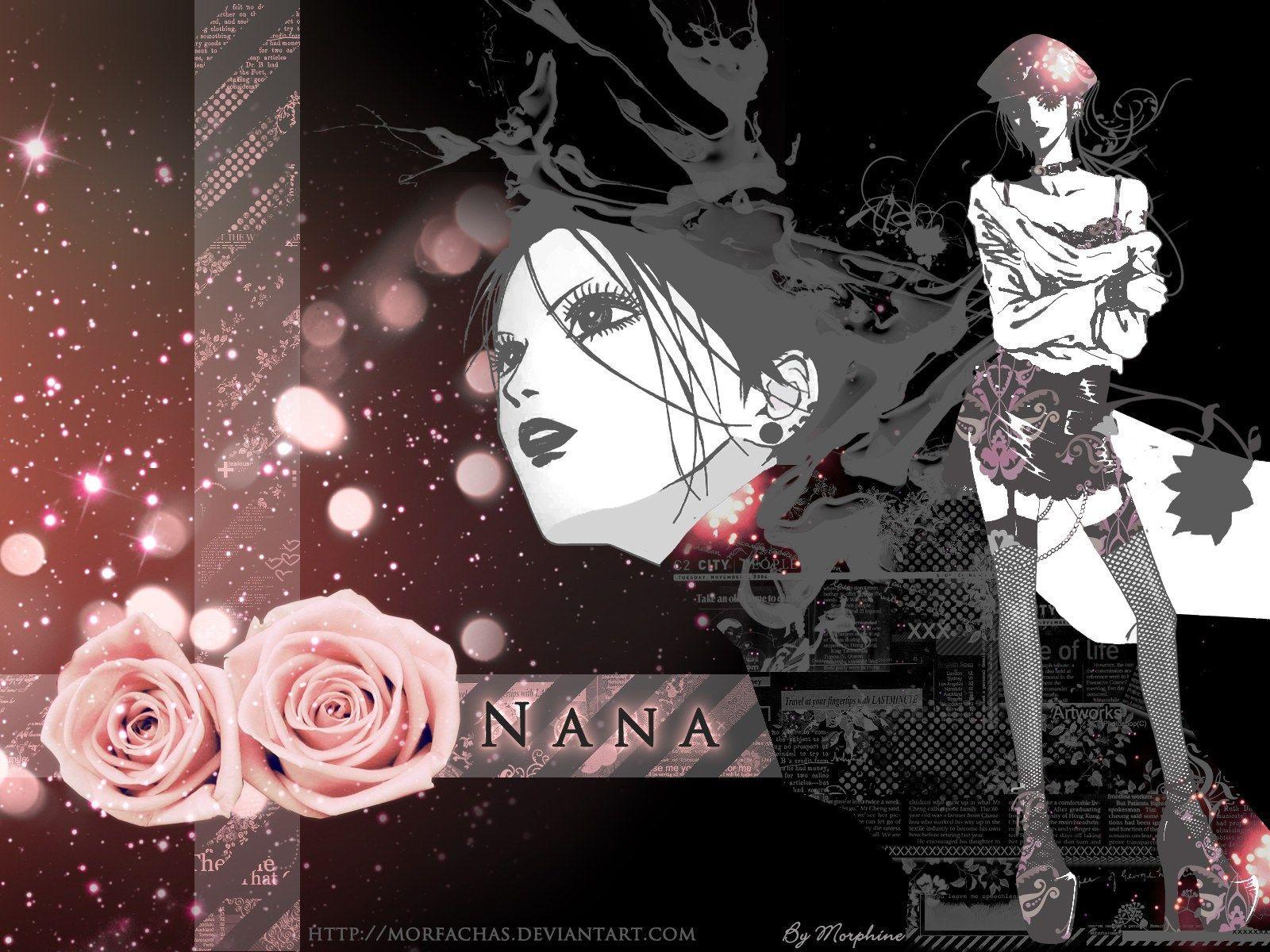 watch nana anime online