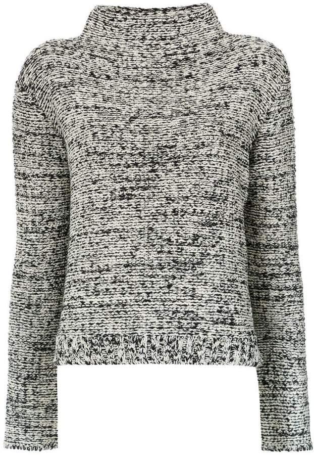 efdb38891fc Uma Raquel Davidowicz Viagem knit sweater   Products   Sweaters ...