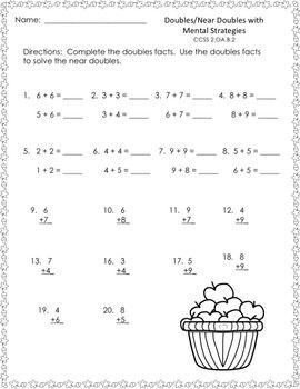 Envisions Math Topic 1 Second Grade Common Core Envision Math 2nd Grade Math Grade