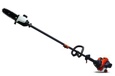 Pole Saw Gas Powered Gardening Equipment Chainsaw Extension Engine Tree Trimmer Pole Saw Pole Chain Saw Pruners