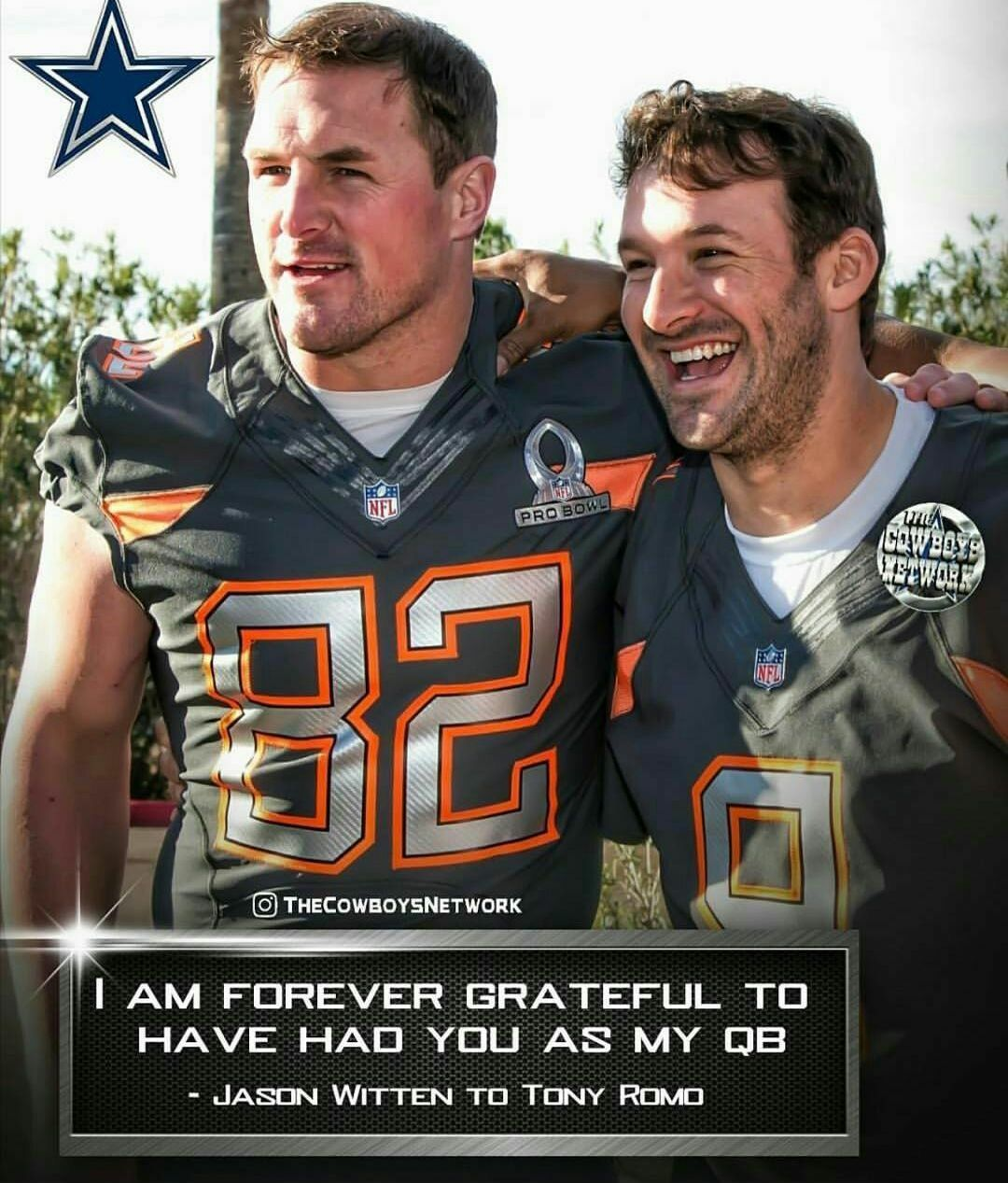 Tony Romo & Jason Witten Dallas cowboys players, Dallas