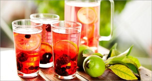 Extraordinaire Des cocktails en pichet pour vos fêtes estivales! | Cocktails WC-02