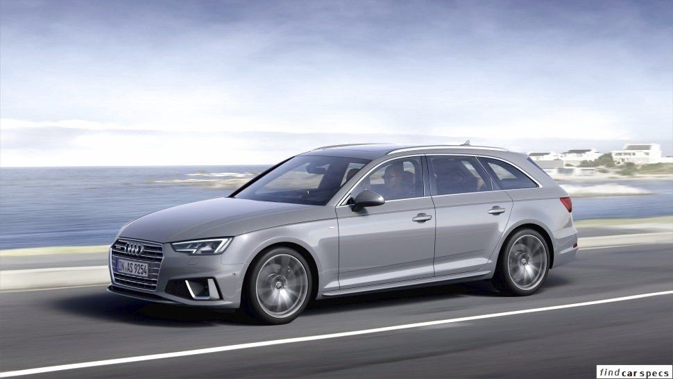 Audi A4 A4 Avant B9 8w Facelift 2018 45 Tdi 231 Hp Quattro Tiptronic Diesel 2019 A4 Avant B9 8w Facelift 2018 Audi A4 Audi Audi A4 Avant