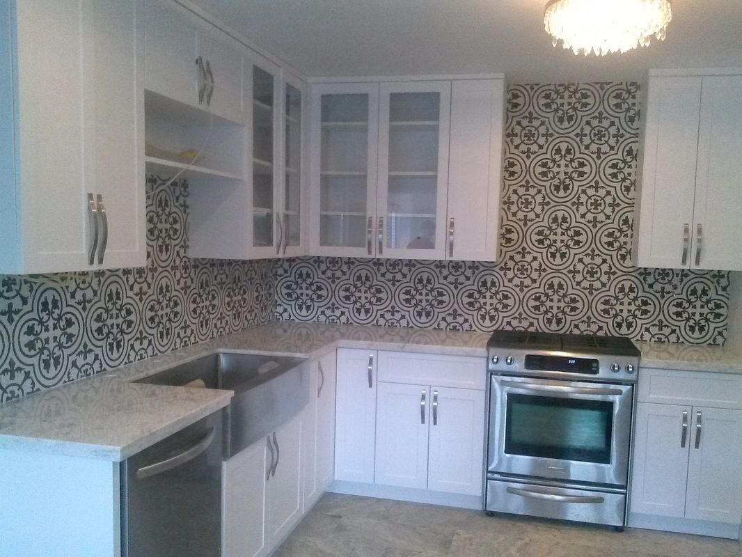 cement tiles for kitchen cuban tropical tile co manufacturer of handmade cement 5158