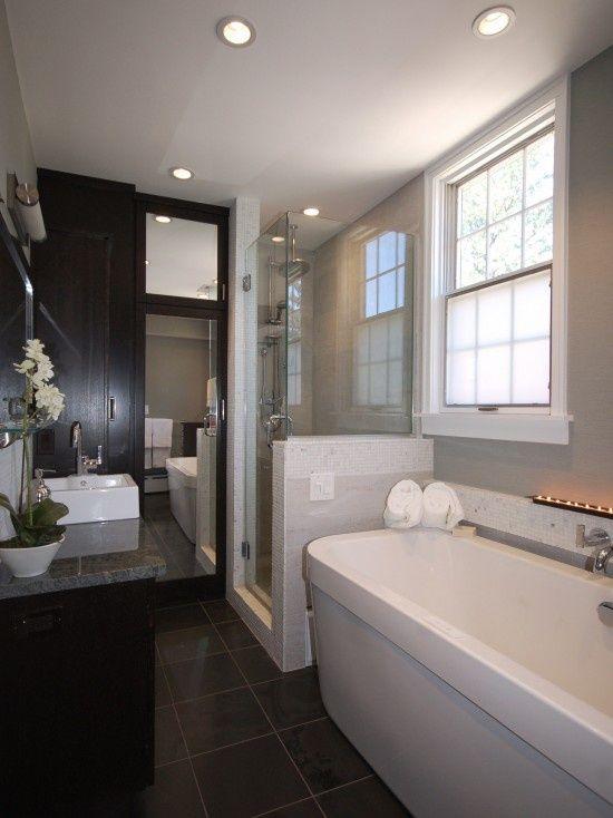 Masculine Bathroom Ideas 12