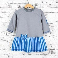 Schnuffis Minika Must Have Kleid #girl #kids #fashion #tunic #kidswear #kidsbrand #kindermode #modadziecieca #kidstyle