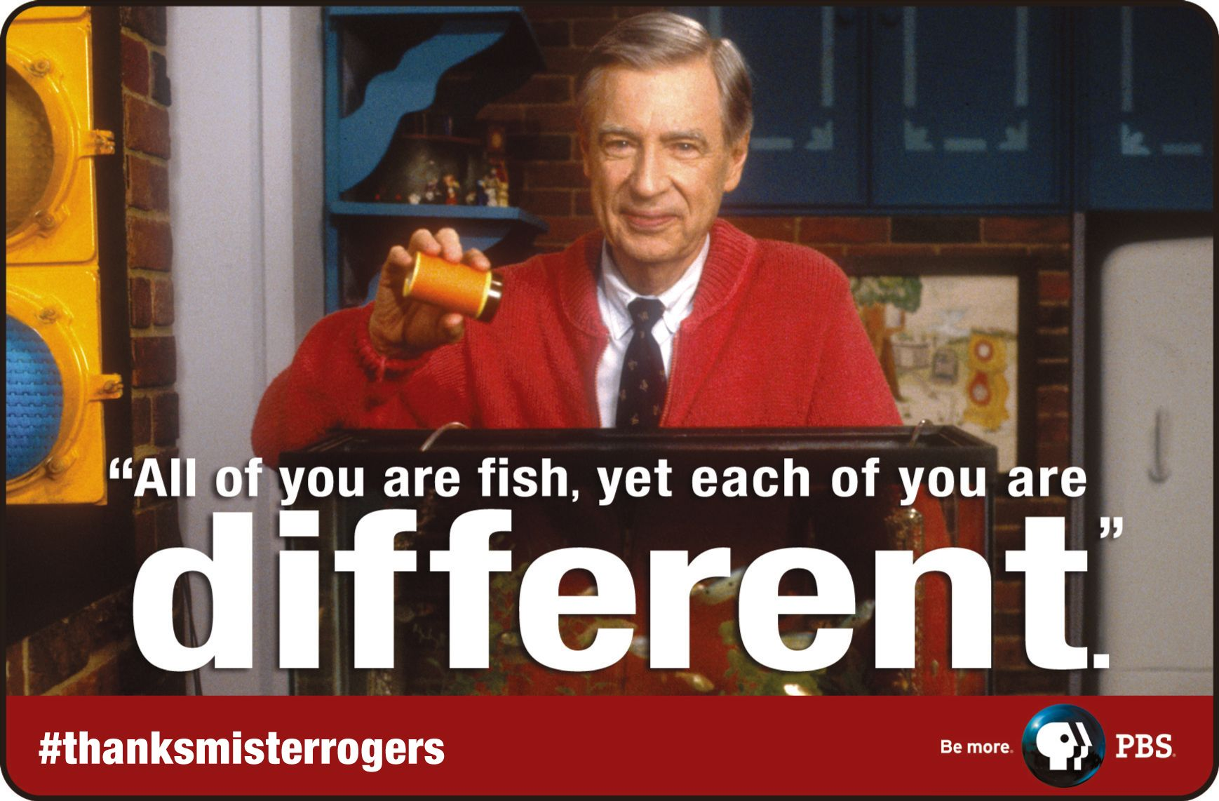 Mister Rogers Words To Live By Download And Share Your Favorite Mister Rogers Quoteable From Our Collecti Mr Rogers Mister Rogers Neighborhood Mr Rogers Quote