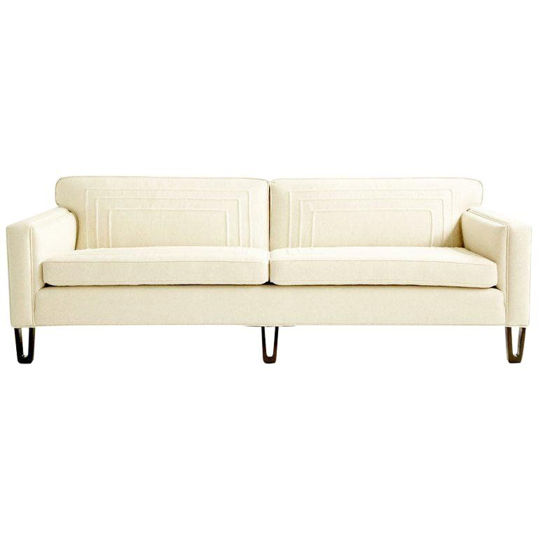 Edward Wormley Sofa Products In 2019 Vintage Art