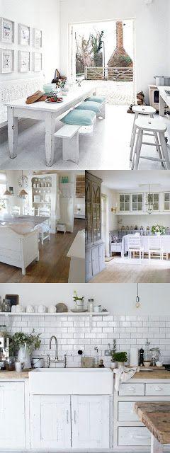 Shabby & Country Life: Come progettare una cucina ad Ikea | home ...