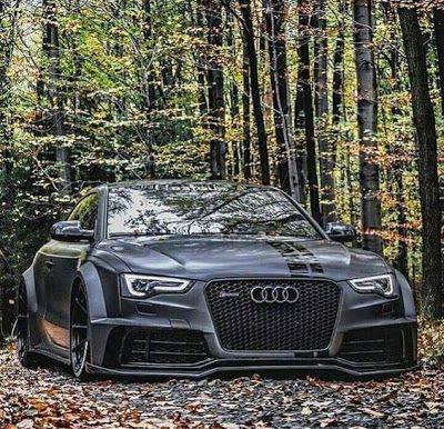 Descargar Fondos De Pantalla 2018 Audi Sr66 2018 Coches Con