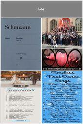 Papillons op.2 Klavier (Noten) NEU #Musikinstrumente Hochzeitsmusik – Mona Luett… – Musik-Noten