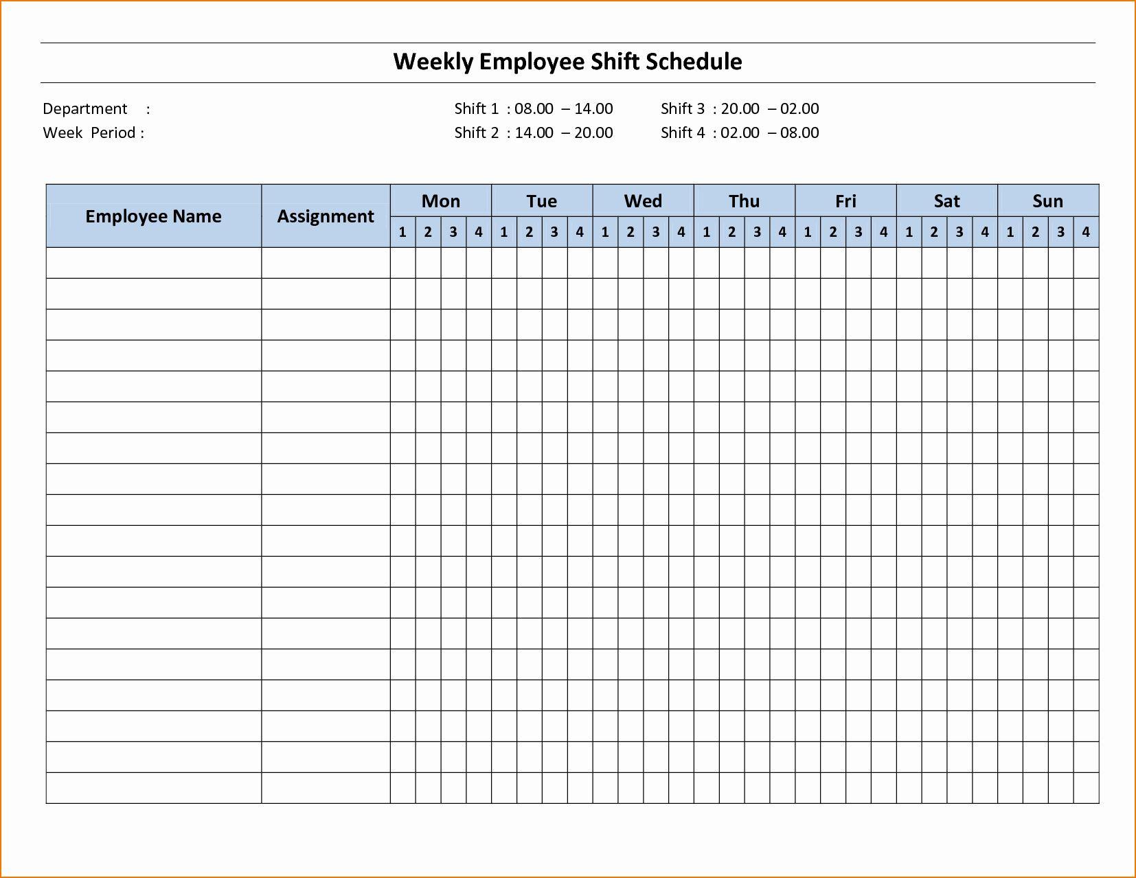 2 Week Schedule Template Awesome 3 Week Schedule Template Schedule Template Weekly Calendar Template Calendar Template