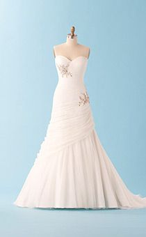 Wedding Gowns Alfred Angelo Bridal Collection Disney S Fairy Tale Weddings Honeymoons