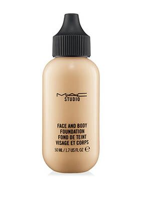 M.A.C Studio Face And Body Foundation 50 MlM.A.C Studio Face And Body Foundation 50 Ml   (68,00 € / 100 ml)