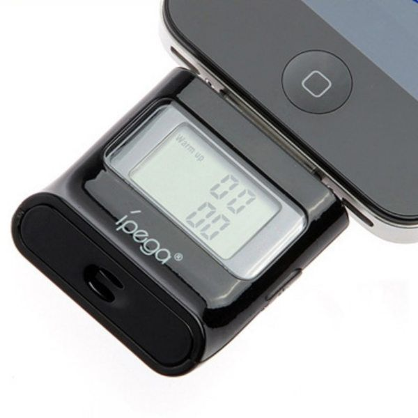 Alkomat Tester Alkoholu Do Iphone Ipad Ipod 3799707215 Oficjalne Archiwum Allegro Iphone Breathalyzer Ipod